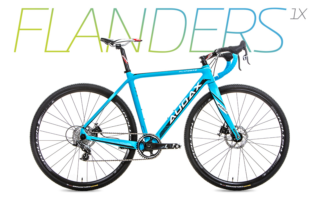 FLANDERS 1X