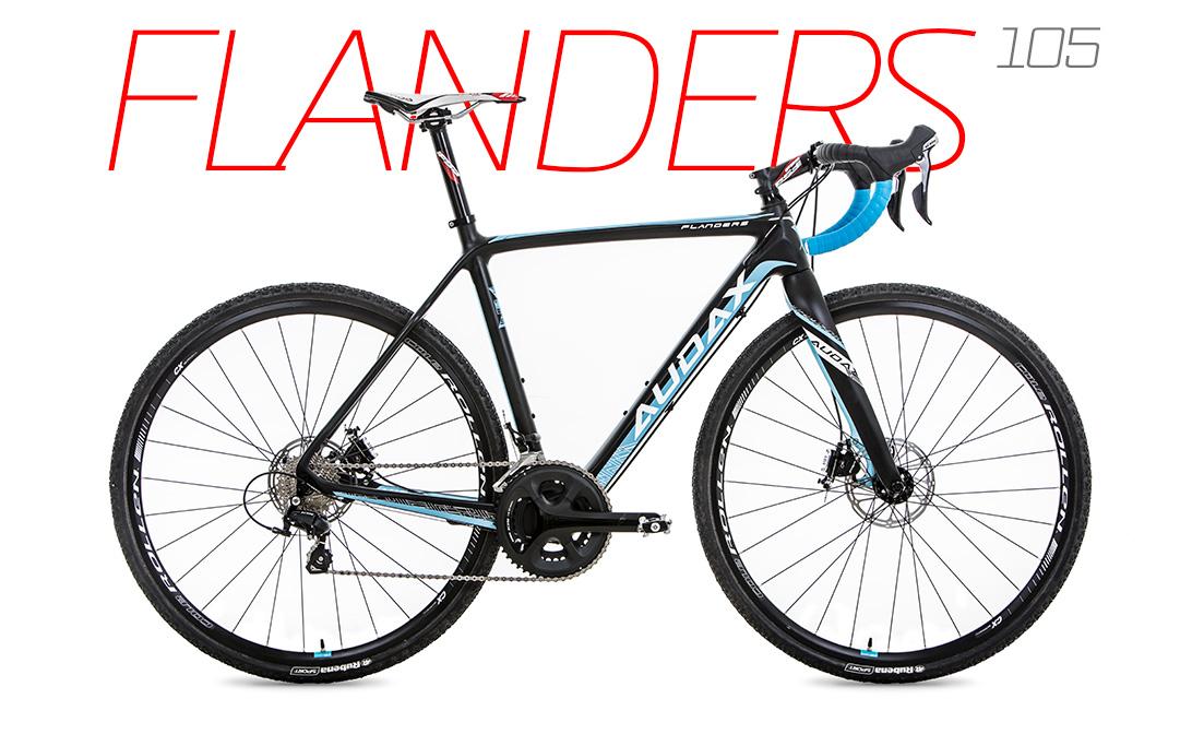 FLANDERS 105 <small> usab </small>