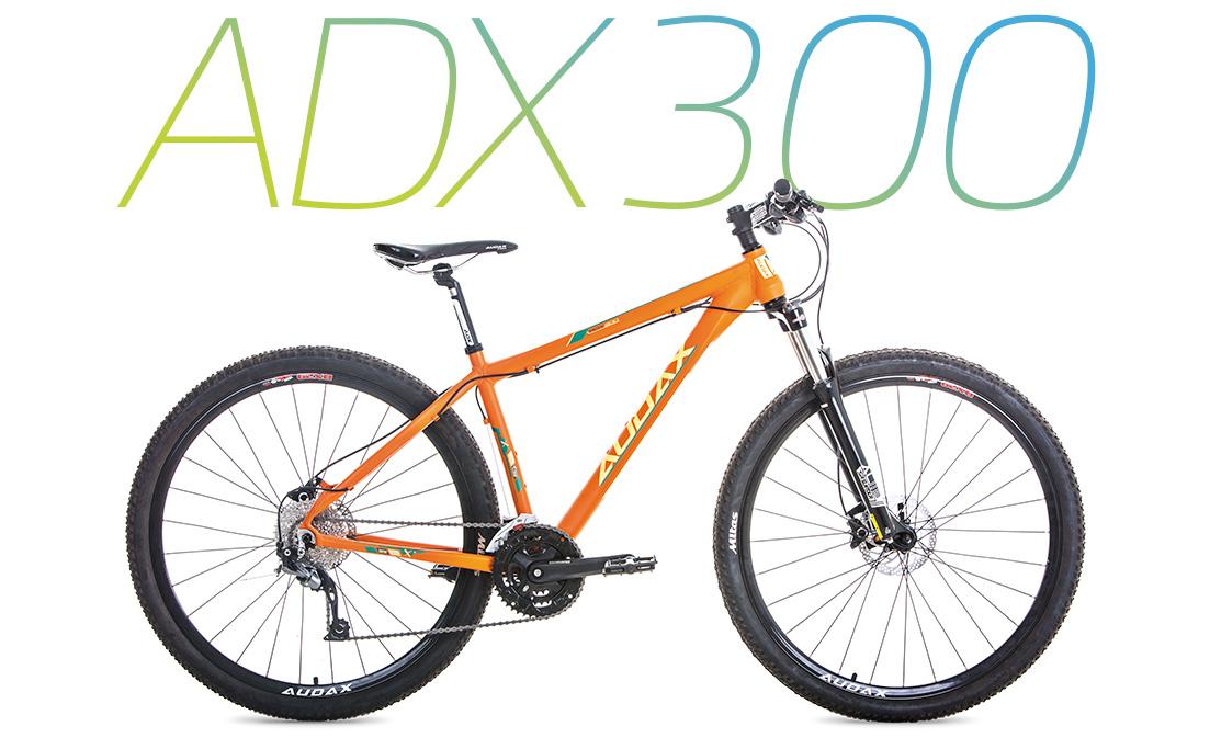 ADX 300