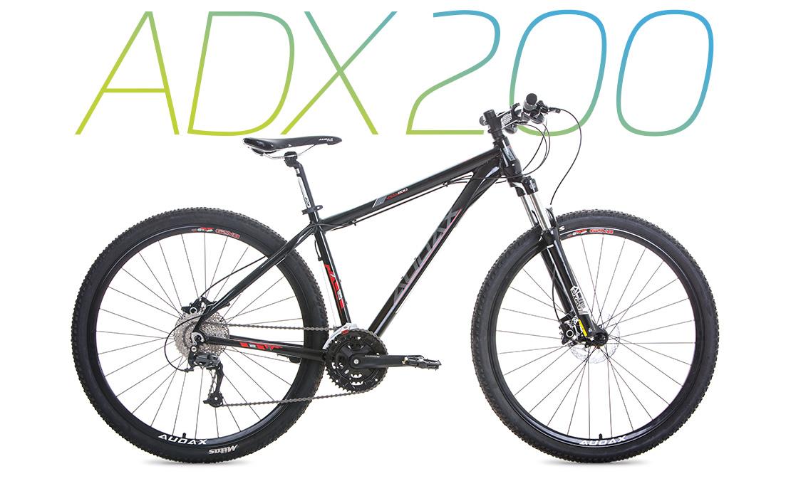 ADX 200