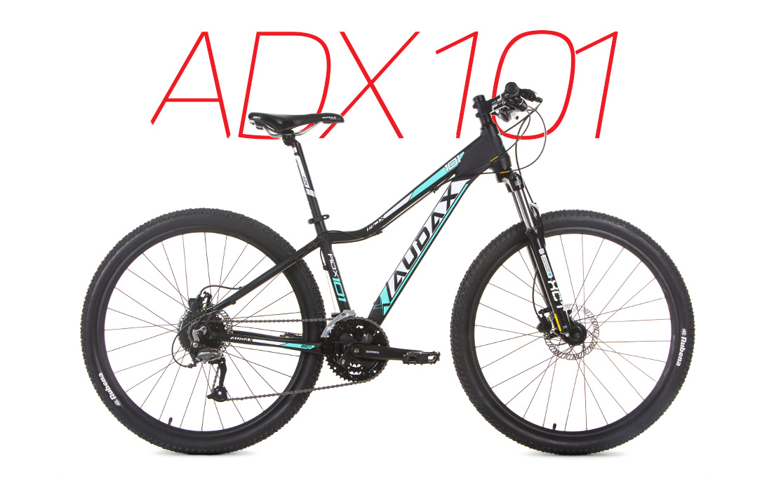 ADX 101 <small> usai </small>