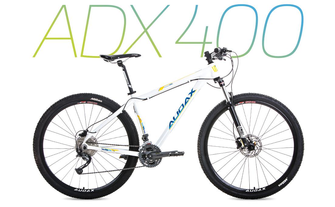 ADX 400