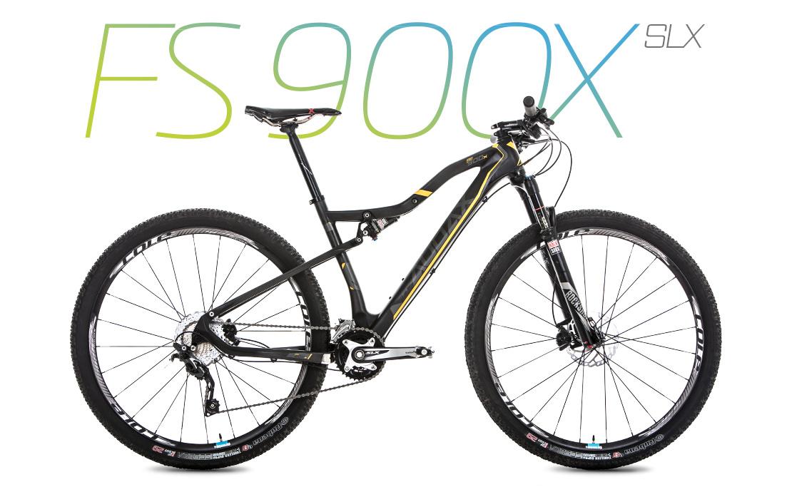 FS 900X SLX