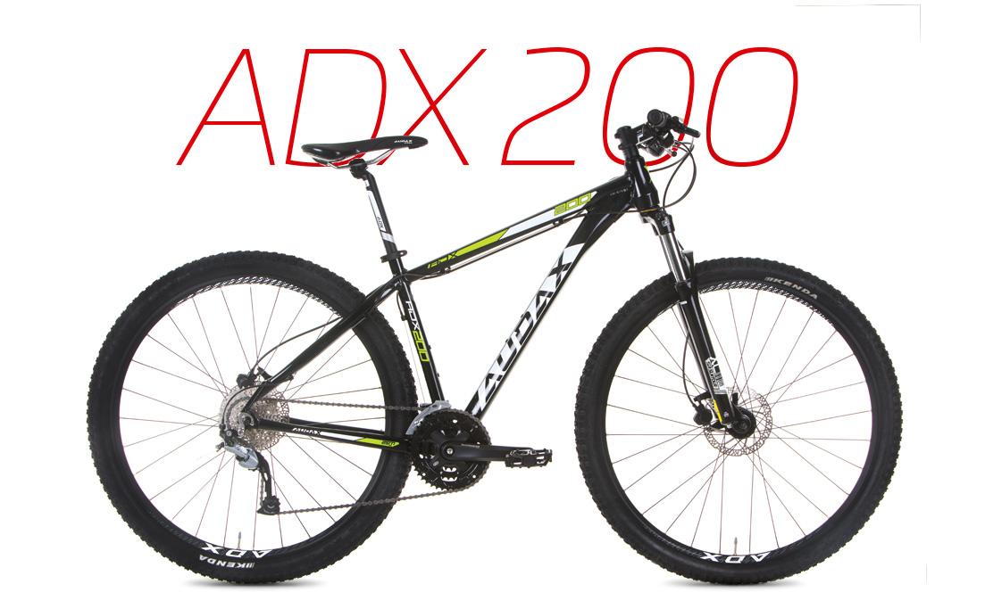 ADX 200 <small> usai </small>