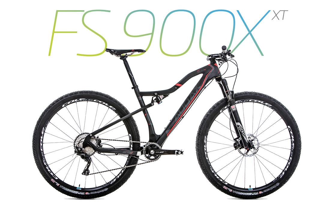 FS 900X XT