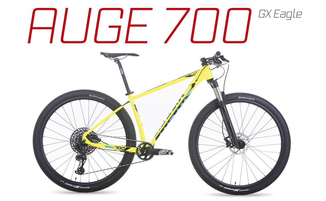 Auge 700 GX Eagle