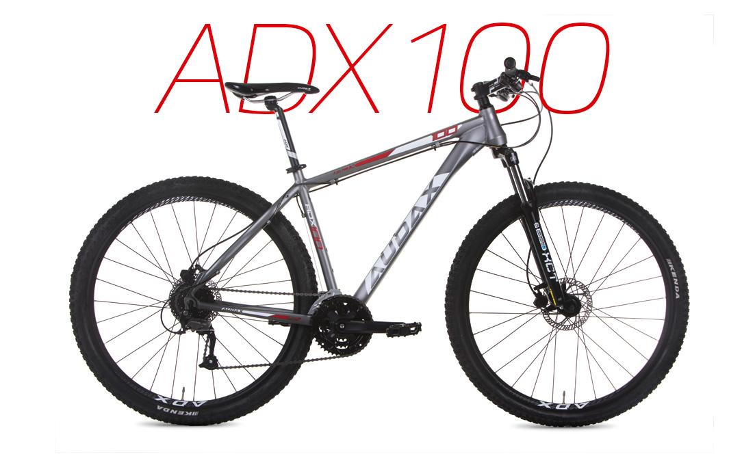 ADX 100 <small> usai </small>