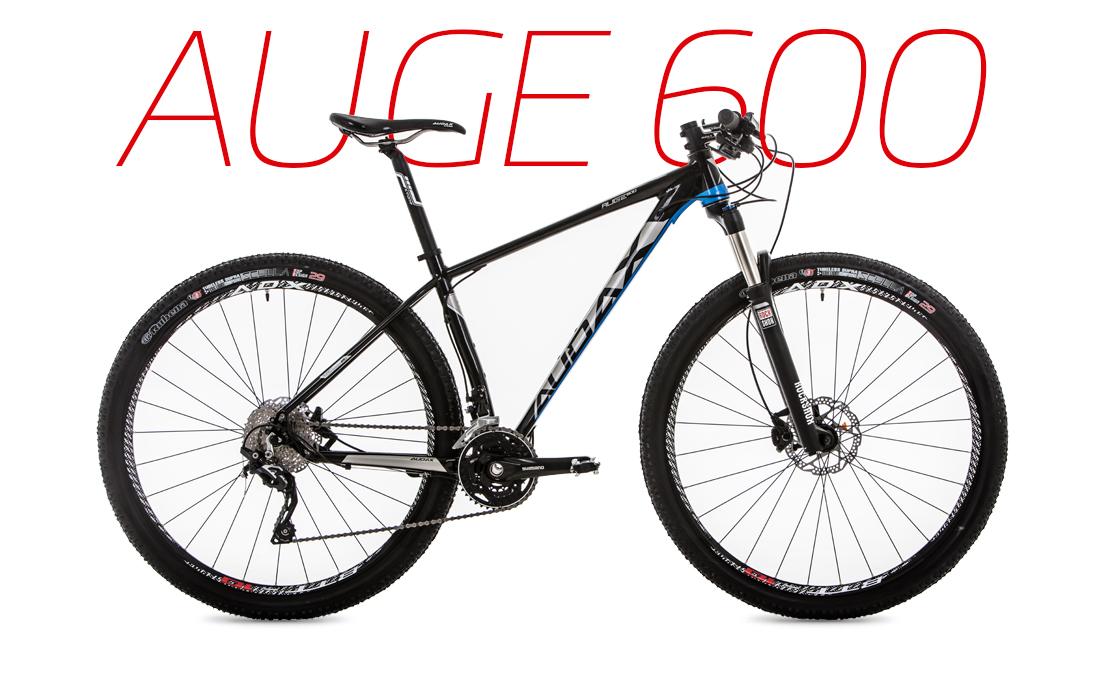 AUGE 600 <small> usab </small>