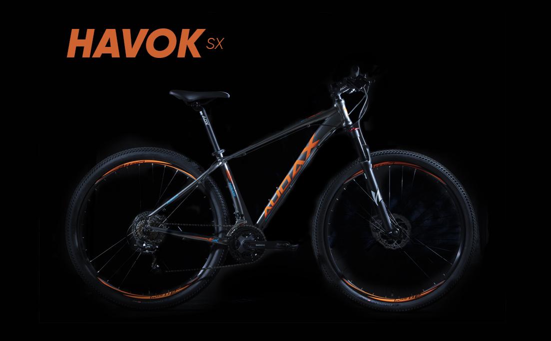 HAVOk SX