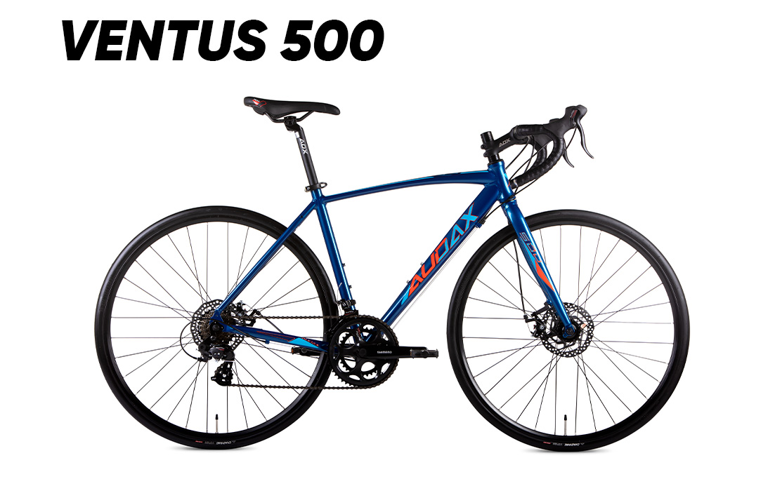 Ventus 500 - 2021