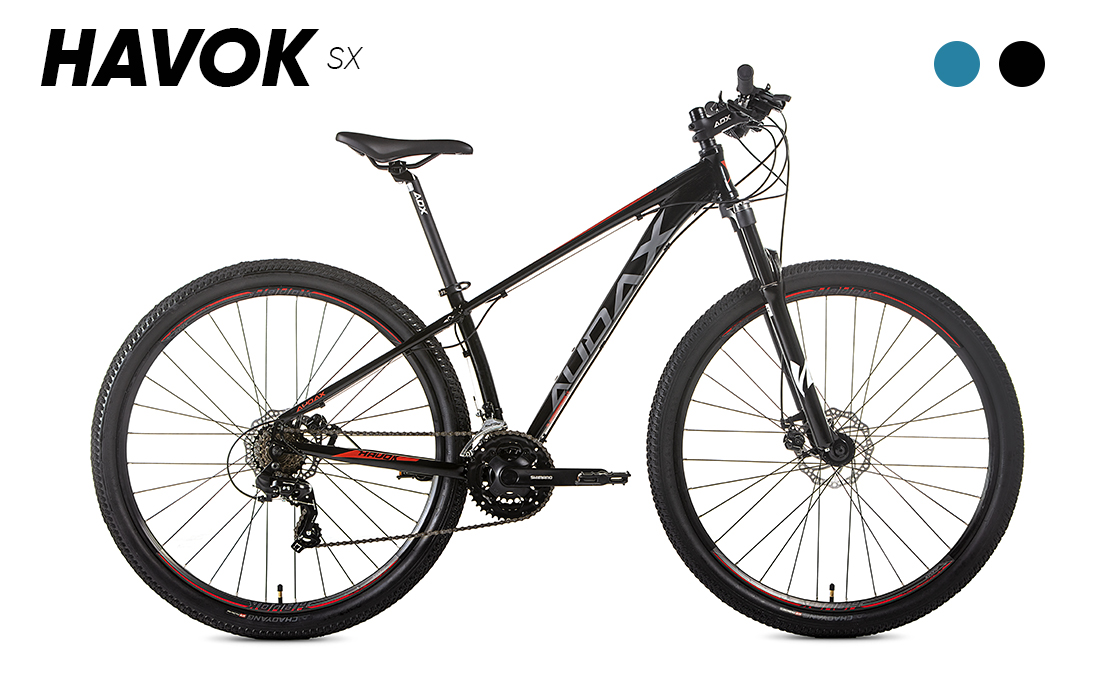 HAVOk SX A 2021