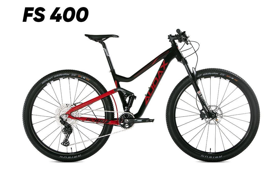 FS 400 2021