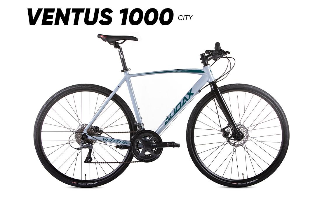 Ventus 1000 City - 2021