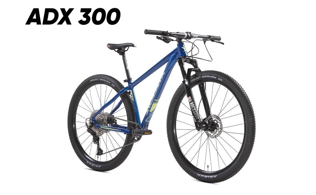 ADX 300 2021
