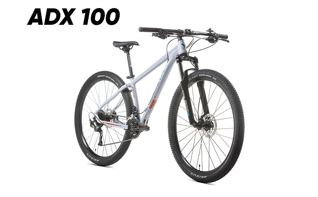 ADX 100 2021