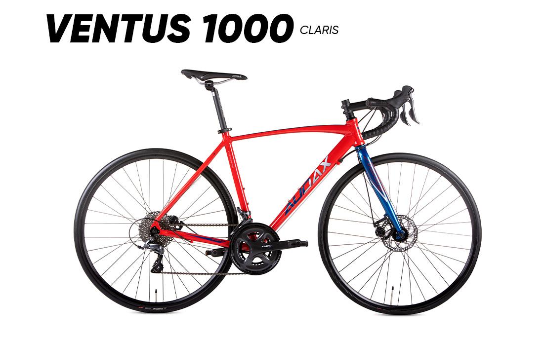 VENTUS 1000 CLARIS - 2021