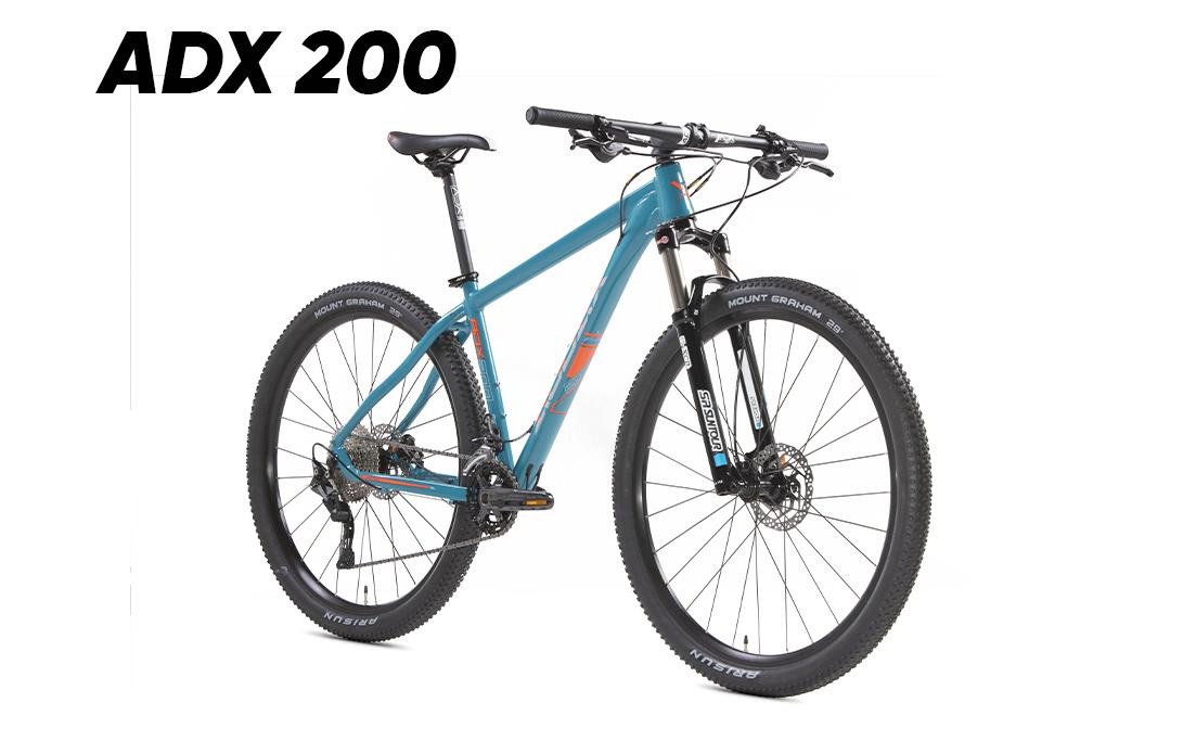 ADX 200 2021