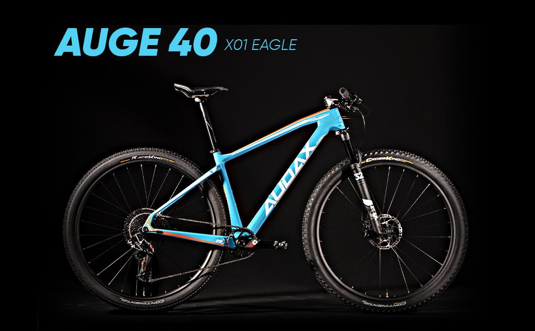 Auge 40 X01 Eagle