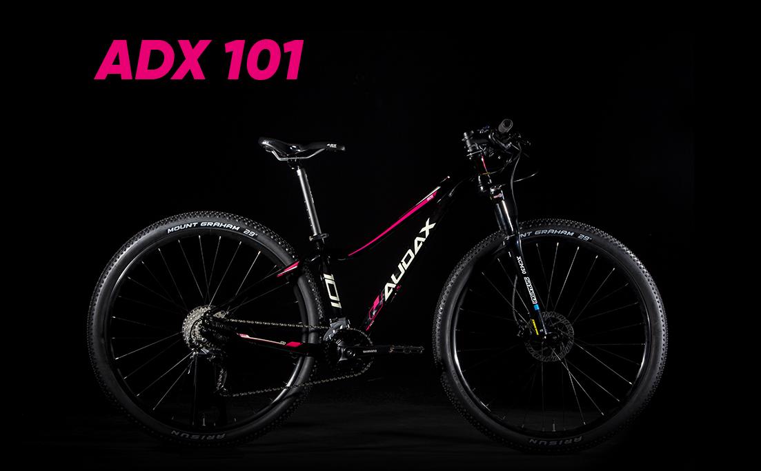 ADX 101