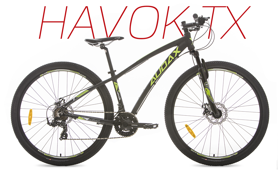 HAVOK TX <small> usai </small>