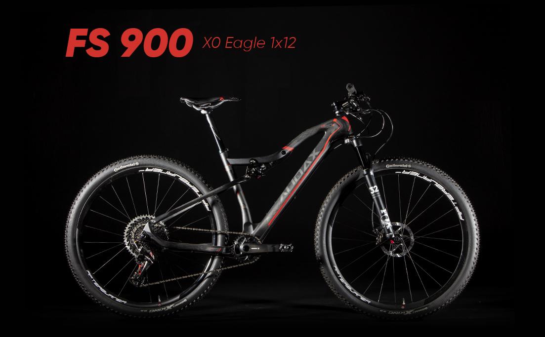 FS 900 X0 Eagle 1x12