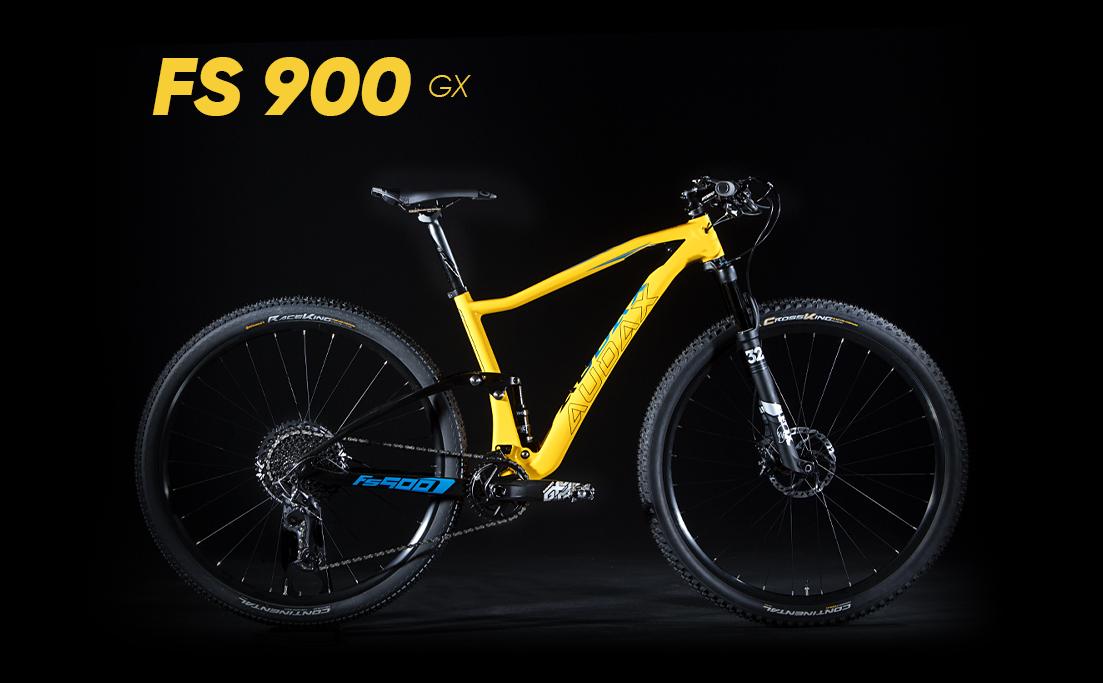 FS 900 GX