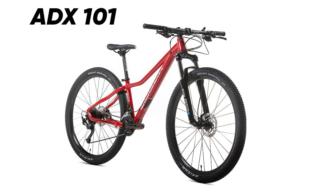 ADX 101 2021
