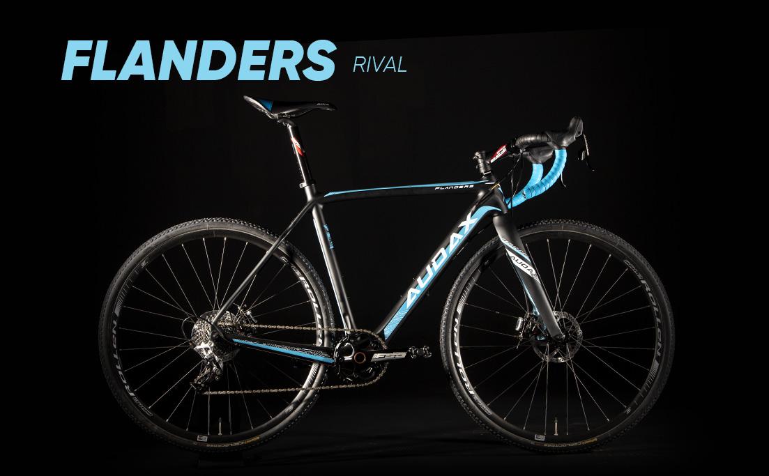 FLANDERS RV <small> usai </small>