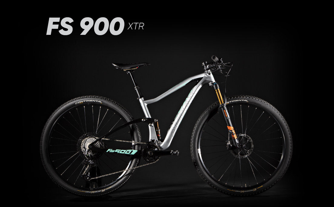 FS 900 XTR